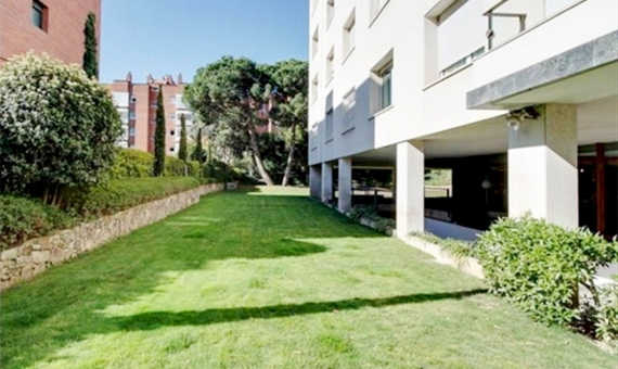 Luxury flat in Pedralbes | 9733-1-570x340-jpg