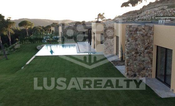 Дома от известного каталонского архитектора Хавьера Барба, Бегур | 9823-14-560x340-jpg
