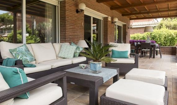 Luxury villa for sale in Gava Mar, Costa Garraf | 4