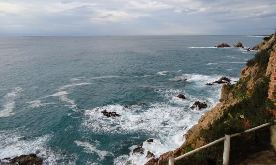 Вилла 600 м2 с видами на море в Бланесе | 3