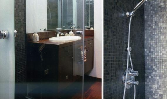 Casa de diseño con vistas inolvidables a la venta en Sitges | 1