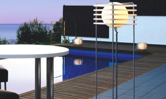Дизайнерская вилла 465 м2 с бассейном в Ситжесе | 2