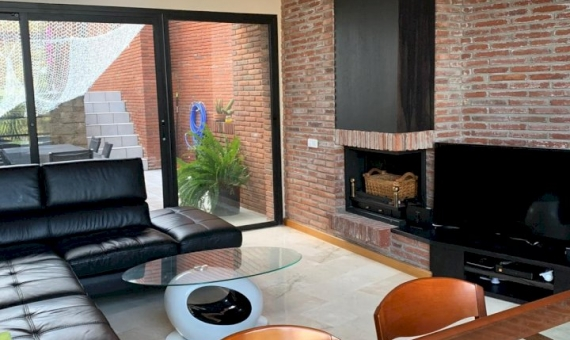 2006  Private house rent in Montmar area of Castelldefels   3