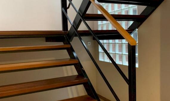 2006  Двухэтажный дом на участке 600 м2 в Кастельдефельсе | 4