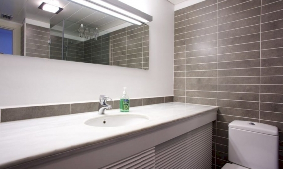 Two bedrooms flat with touristic license on sale in the Barcelona Center | 1