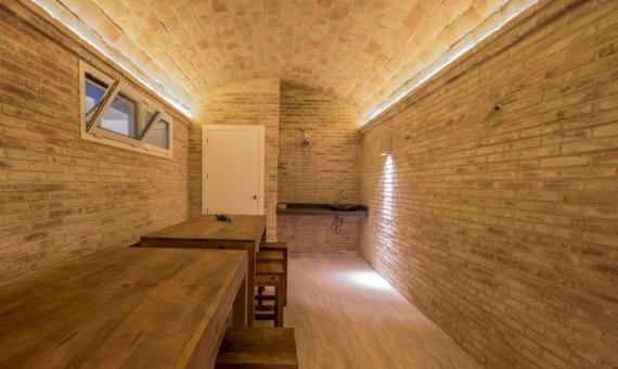 Luxury modern villa of 900 m2 with sea views on sale in Platja de Aro | 1