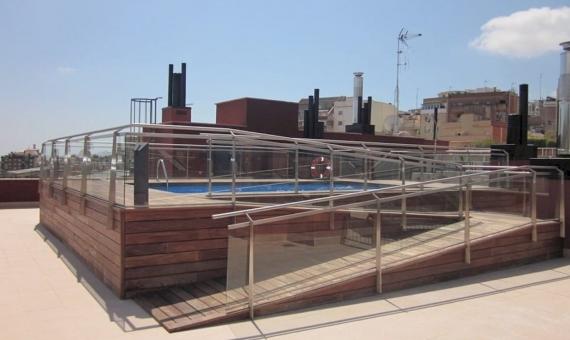 Новая квартира с бассейном в Сан Джерваси | 3