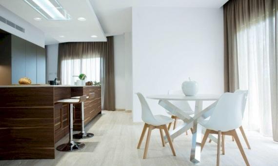 Luxury modern villa of 900 m2 with sea views on sale in Platja de Aro | 2