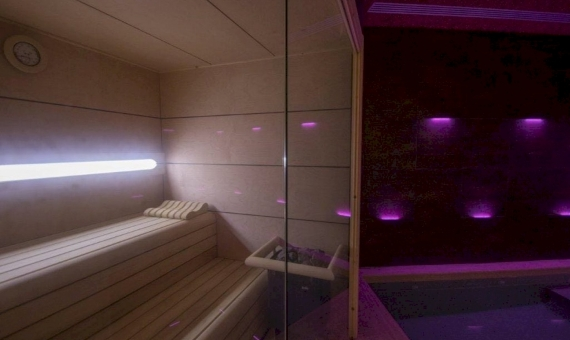 Luxury modern villa of 900 m2 with sea views on sale in Platja de Aro | 3