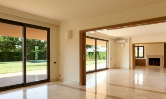 Spectacular house with sea views for sale in Gava Mar | 3