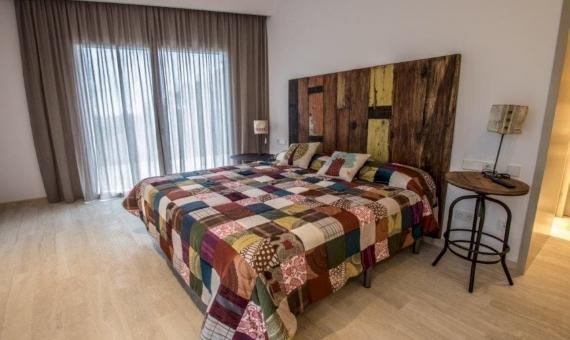 Luxury modern villa of 900 m2 with sea views on sale in Platja de Aro | 4