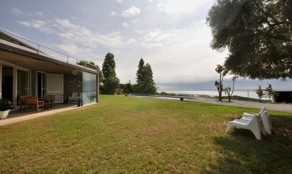 House with sea views and parcel of 2 Ha just 30 km away from Barcelona | 2-lusa-realty-mataro-house00003jpeg-570x340-jpg