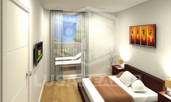 Newly built apartment in the center of Barcelona close to Paseo de Gracia | 3