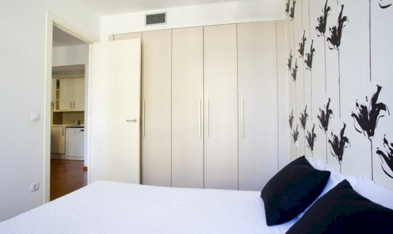 Two bedrooms flat with touristic license on sale in the Barcelona Center | 4