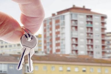 Summary of the real estate market in Spain in 2017