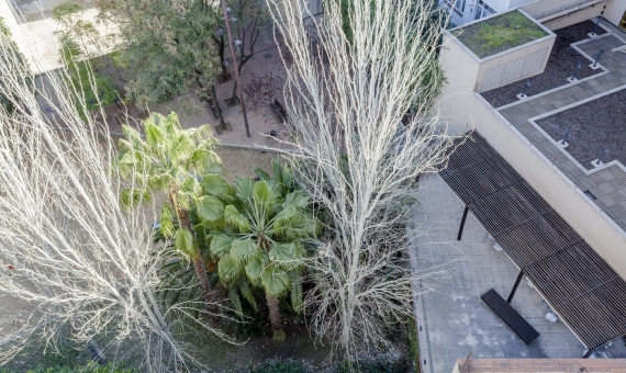 New flat in the completely renovated building with Sagrada Familia views | 2