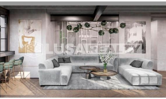 VENTE D'UN DUPLEX AVEC PROJET DE RÉFORME SUR L'AVENUE PEDRALBES | 18-lusa-realty-luxury-flat-avenida-pedralbes00019-570x340-jpg