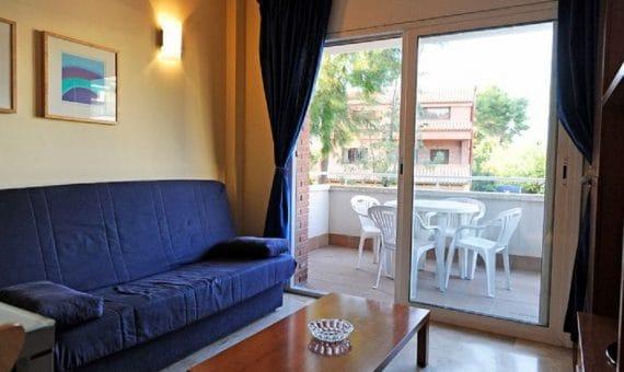 Функционирующий апарт-отель на 29 комнат в Кастельдефельсе | 4