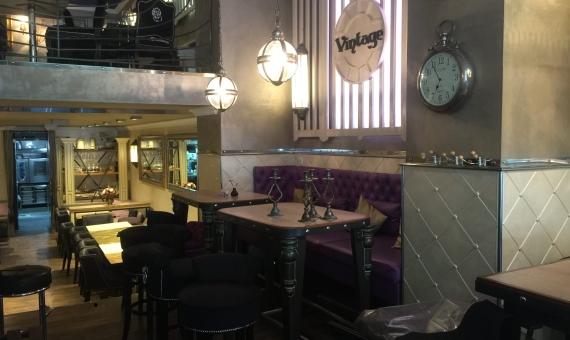 Restaurante en traspaso en en el corazón de la Eixample Dreta, Barcelona | 2