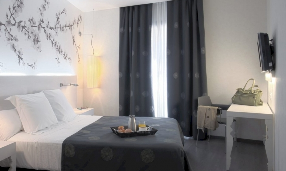 Hotel 3*** in the historic center of Barcelona next to Las Ramblas | 2
