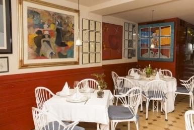 Коммерческое помещение 231 м2 с лицензией на ресторан в Эшампле