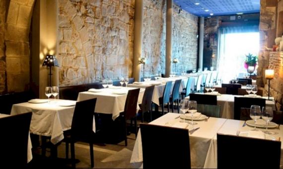 The transfer of a restaurant in Port Vell | 1