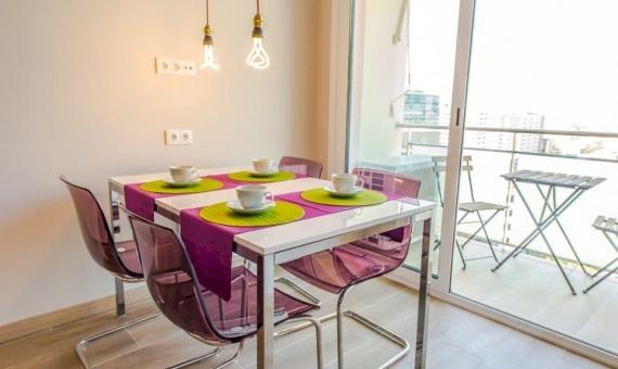 Apartamento reformado con hermosas vistas al mar en el piso 15 en la zona de Diagonal Mar | image-12-05-16-02-51-8-570x340-jpeg