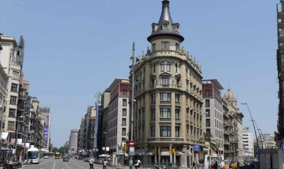 Spasious comercial premises near Plaza Catalunya | 570x340-jpg
