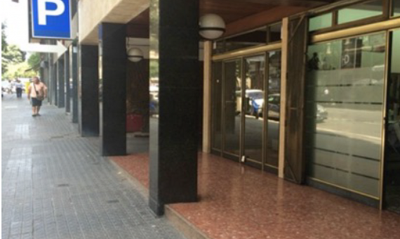 Parking 5.400 m2 in the Hospital Clinic area, Eixample zone | 570x340-png