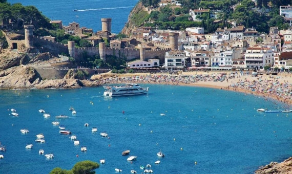 Port construction project in Tossa de Mar | fotos-costa-brava-tossa-mar-003-570x340-jpg