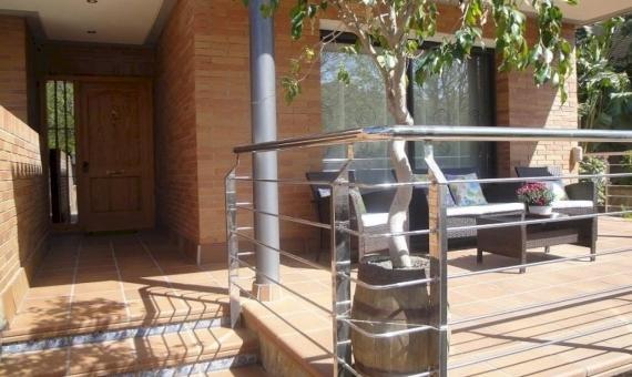 Дом новой постройки с видами на море в Сегур-де-Калафель | 3