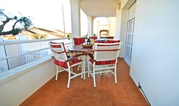 Acogedora villa Hinebra en Calafell | 3
