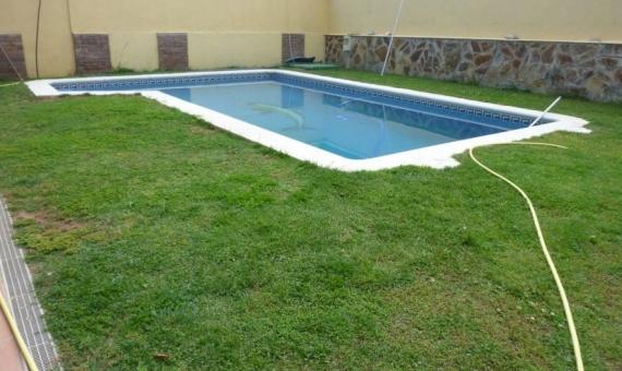 Вилла с частным бассейном и садом в Сегур-де-Калафель | 4