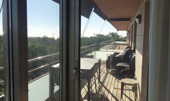 Квартира 92м2 с видом на море на летнюю аренду в Гава Мар | 2222-570x340-jpg