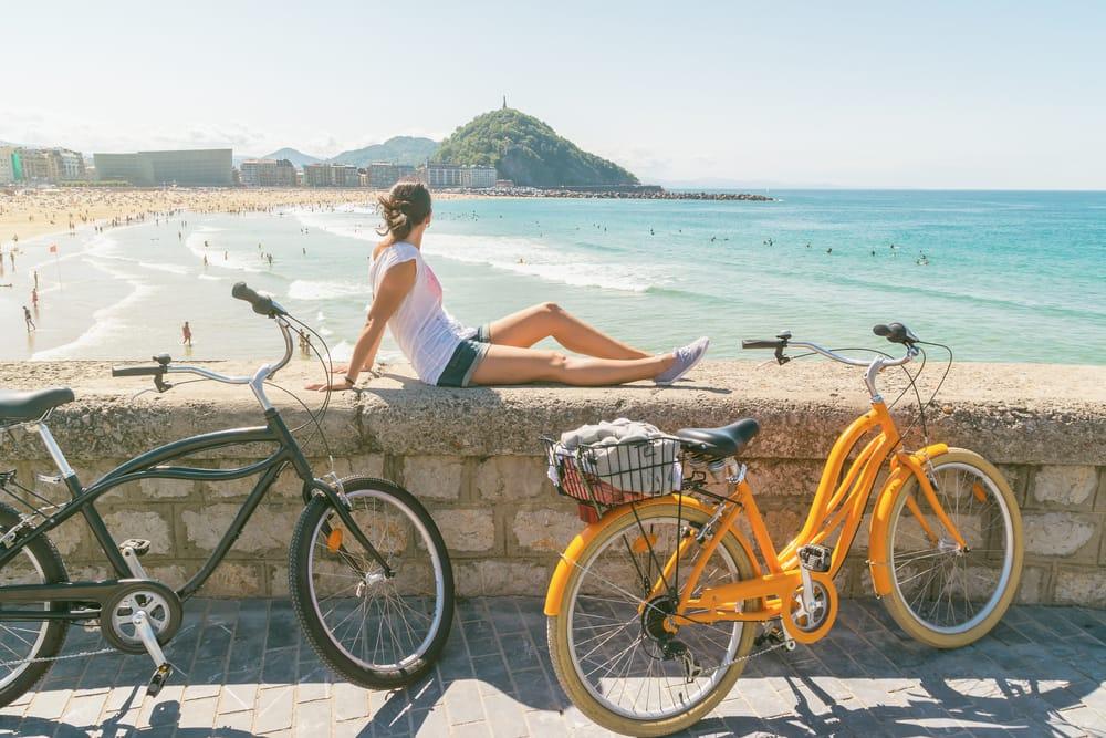 Испанцы предпочитают иметь свободное время, а не деньги
