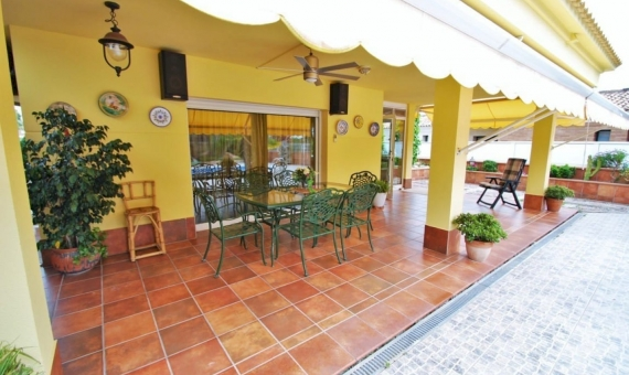 Cozy villa few minutes away from the Costa Dorada beaches | 2