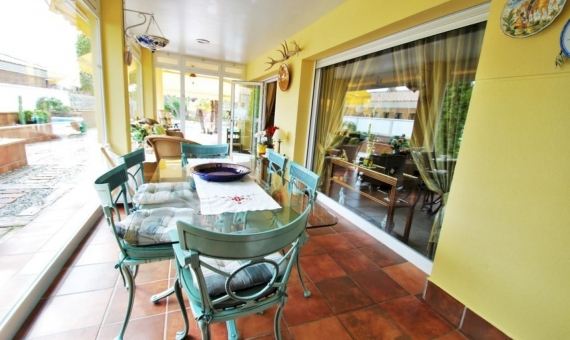 Cozy villa few minutes away from the Costa Dorada beaches | 4