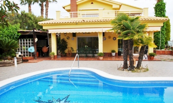 Cozy villa few minutes away from the Costa Dorada beaches | 1