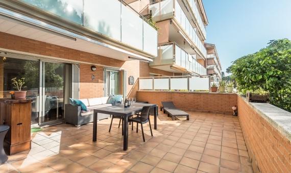 Квартира 103 м2 с 4 спальнями и большой террасой с садом в Гава Мар | 4