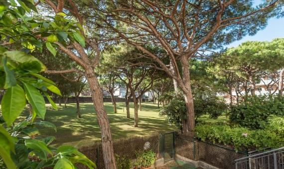Квартира 103 м2 с 4 спальнями и большой террасой с садом в Гава Мар | 2
