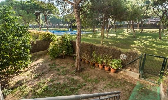 Квартира 103 м2 с 4 спальнями и большой террасой с садом в Гава Мар | 3