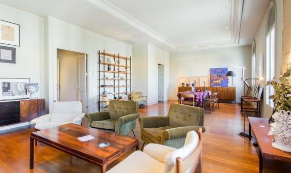 Квартира 210 м2 с видом на Дом Мила, Эшампле | image-3-min-570x340-jpg