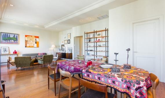 Lujoso apartamento frente a Casa Mila en Passeig de Gracia | 2