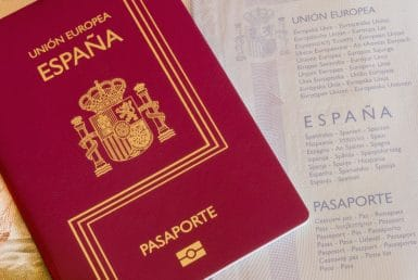 Residence Permits in Spain. Golden Visa