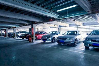 Паркинг на 400 мест в центре Эшампле