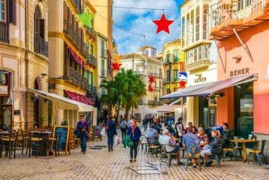 15 занятных фактов об Испании