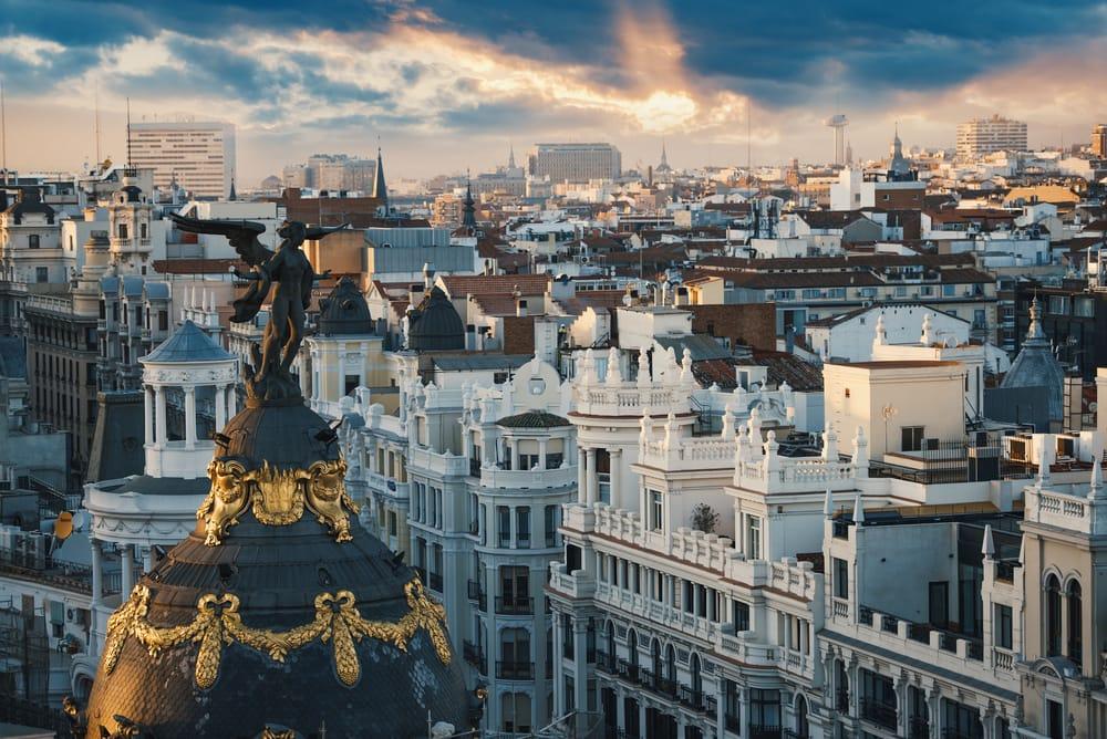 Мадрид – налоговый рай Испании