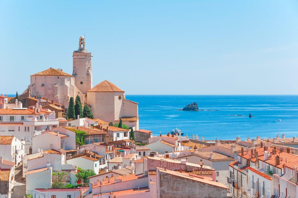 La vida en España atrae a mucha gente