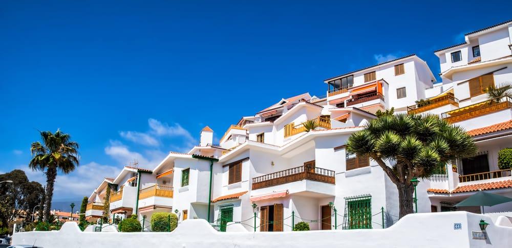Приобрести квартиру – один из самых заманчивых способов остаться в Испании