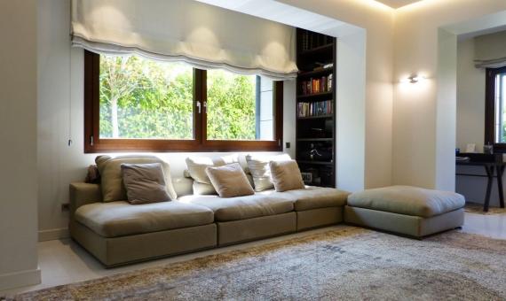 Casa recientemente renovada en Barcelona en el área de Bonanova | p1080916-fileminimizer-570x340-jpg